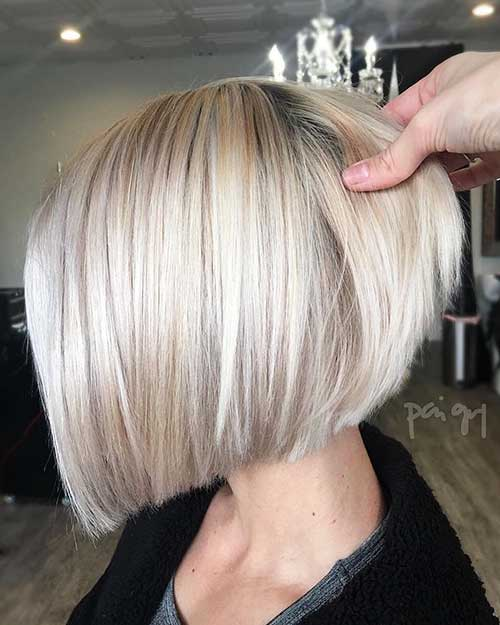 Mind-Blowing Short Hairstyle Ideas Including Latest Bobs
