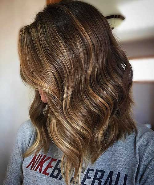 Hairstyles Short Hair - 10