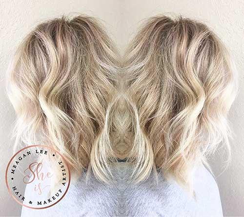 Short Haircuts - 10