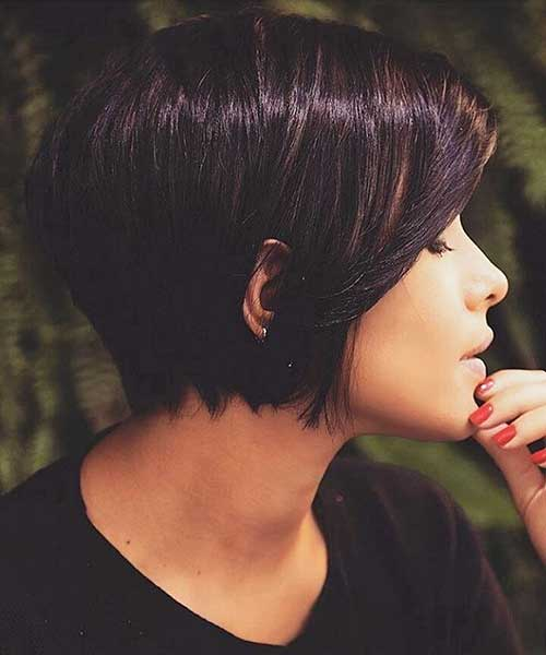 Short Hairstyles Girls - 10