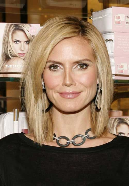 15 New Celebrities With Short Blonde Hair