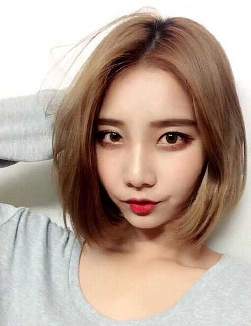 Short Hairstyles for Fine Hair-10