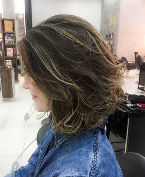 Trendy Short Hairstyles-10