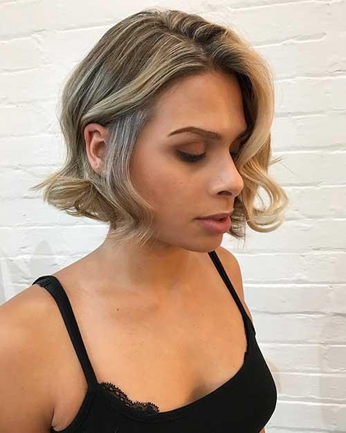 Short Hair - 11