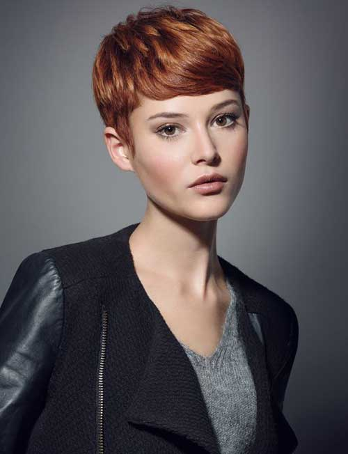 Super Short Haircuts-11