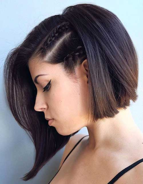 Updos for Short Hairstyles-11