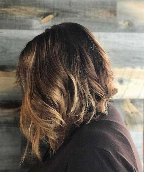 Short Curly Hairstyles for Women - 12