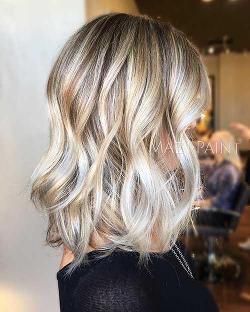 Short Hairstyles - 12