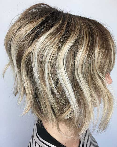 Short Hairstyles for Women - 12