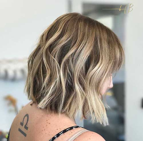 Short Hairstyles 2017 - 13