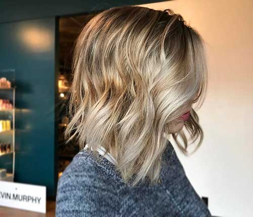 Short Hairstyles for Women 2017 - 13