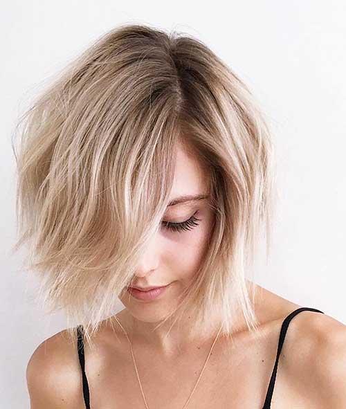 Short Sexy Hair 2017 - 13