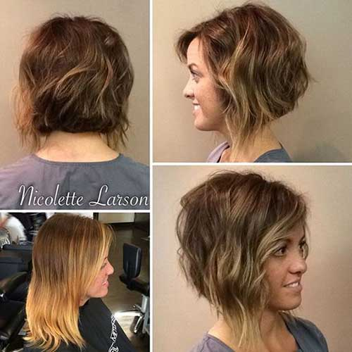 Trendy Short Hairstyles-13