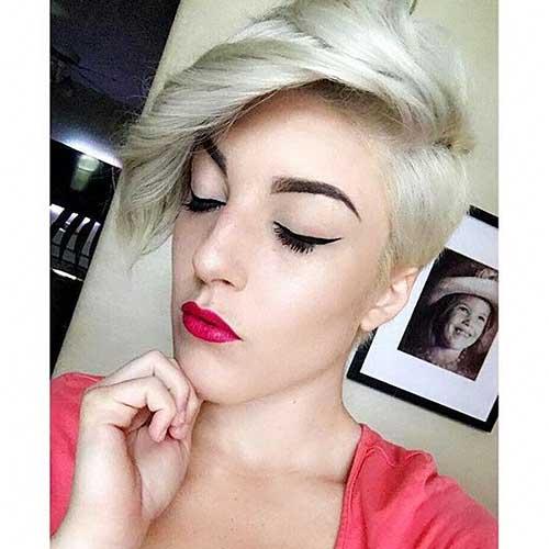 Best Short Blonde Hairstyles - 14