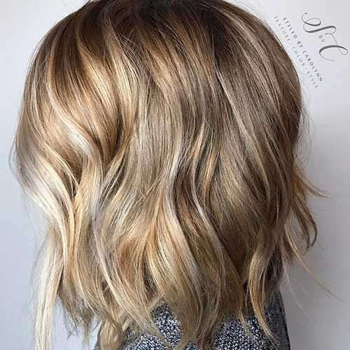 New Short Haircuts for Women - 14