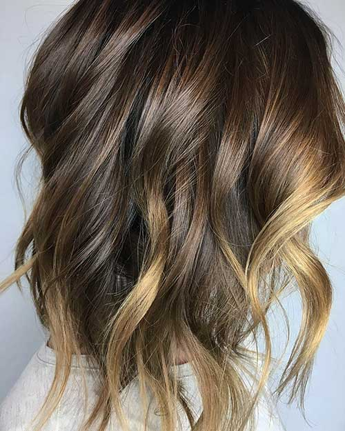 Super Short Haircuts for Curly Hair - 14