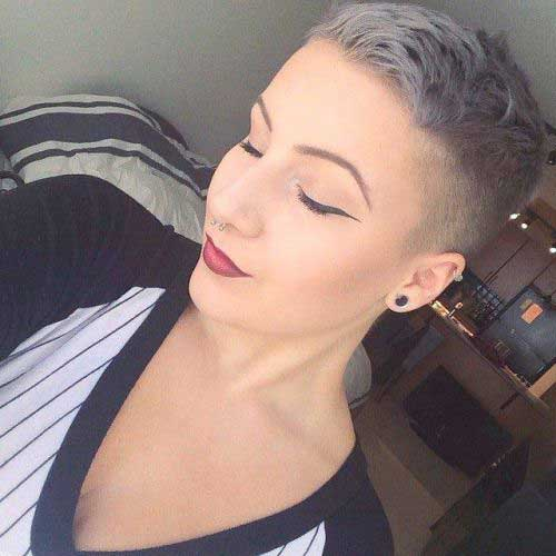 Super Short Haircuts-14