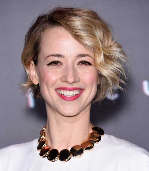 Hairstyles For Short Hair 2014-14