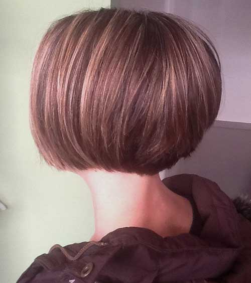 Short Haircuts For 2015-14