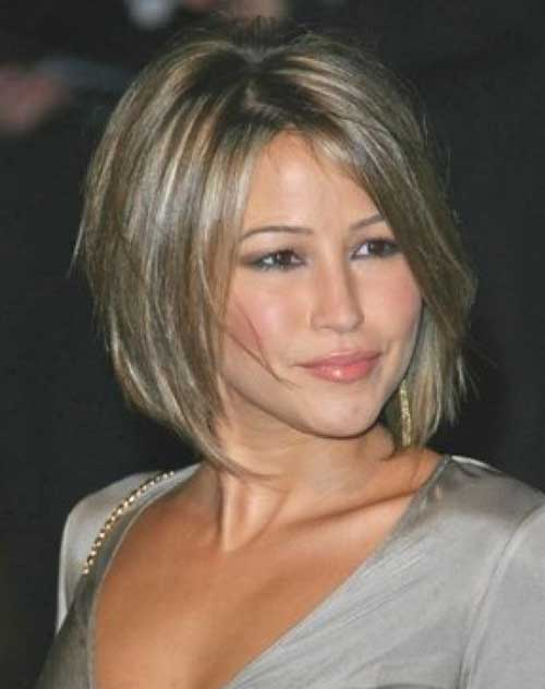 Short Haircuts For Over 50-14
