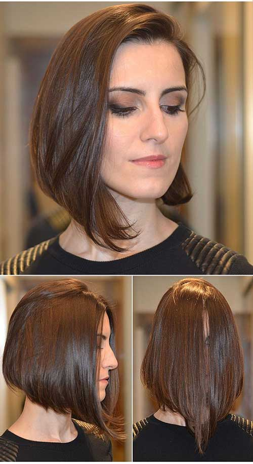 Short Hairstyles for Fine Hair-14