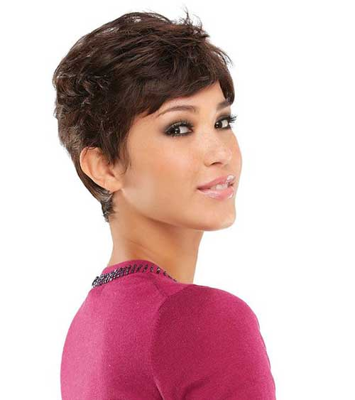 Trendy Short Hairstyles-14