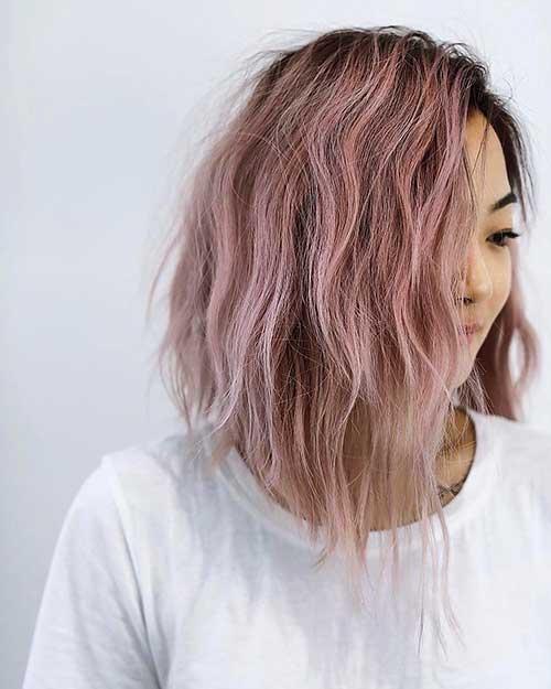 Short Hair - 15