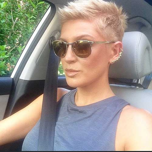 Super Short Haircuts-15
