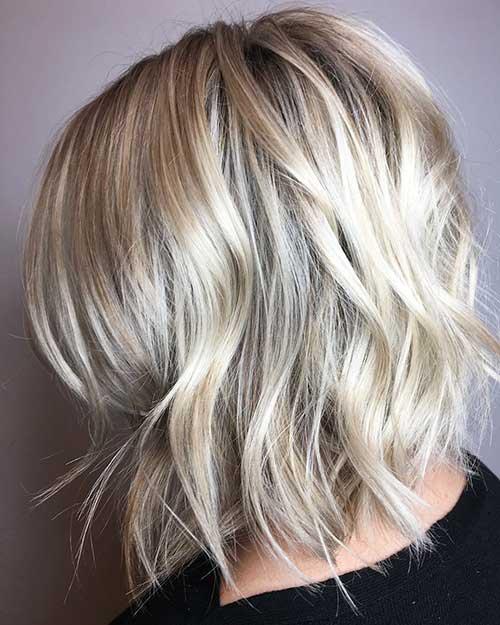Short Haircuts for Women - 16