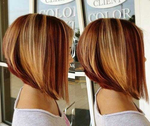 Short Haircuts For 2015-16