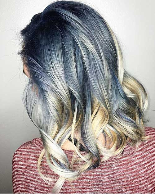 Short Haircuts for Curly Hair 2017 - 17