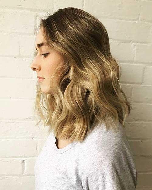 Short Hairstyles 2017 - 17