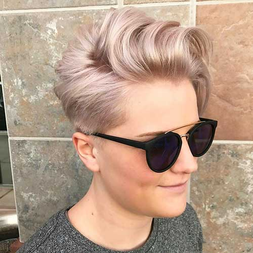 Short Hairstyles 2017 - 17
