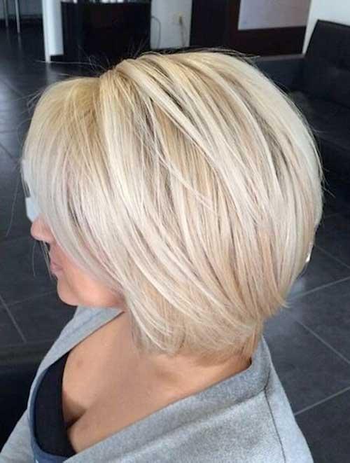 Short Hair For 2015-17