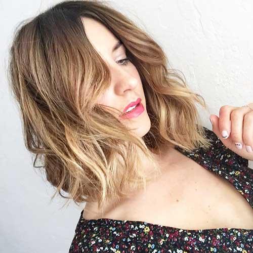Short Haircuts For Women 2015-17