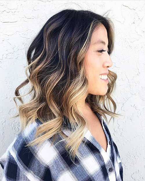 Short Curly Hairstyles - 18