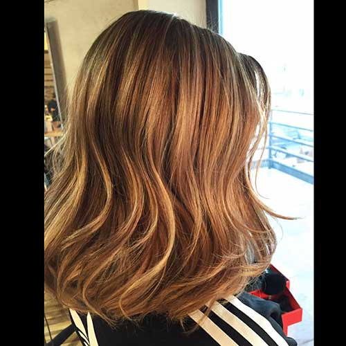 Short Hair - 18