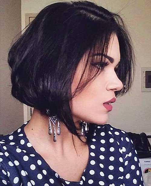 Short Sexy Hair - 18
