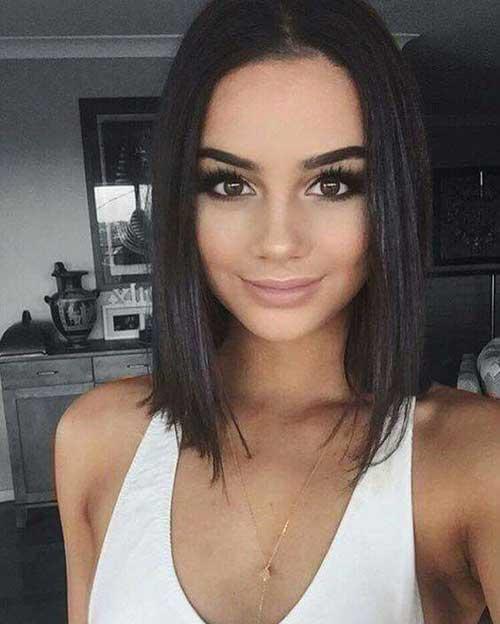 Modern Short Haircuts-18