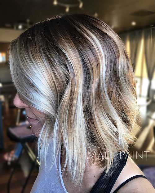 Popular Short Hairstyle Ideas Of 2017