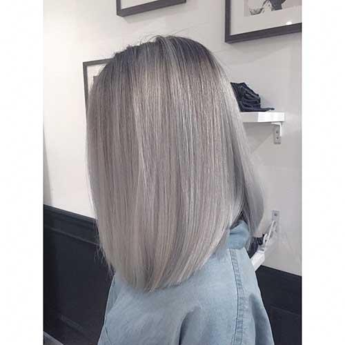 Short Haircuts for Women 2017 - 19
