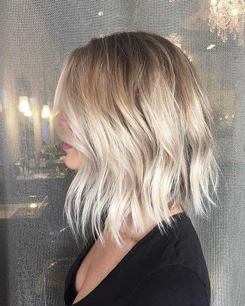 Short Hairstyles 2017 - 19