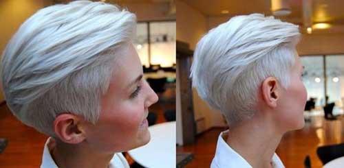 Modern Short Haircuts-19
