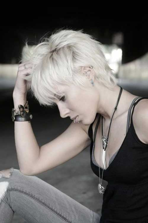35 Short Haircuts For Women 2015 2016 Short