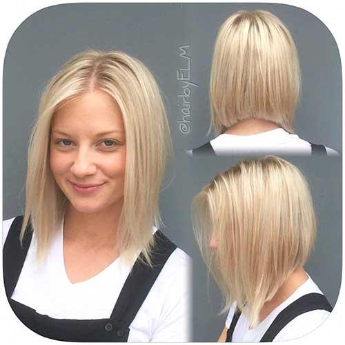 Best Short Blonde Hairstyles - 20