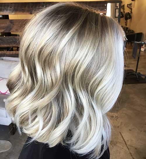Good Short Hairstyles - 20