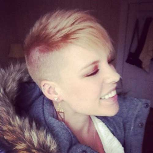 Super Short Haircuts-20