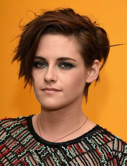 Short Haircuts For 2015-20