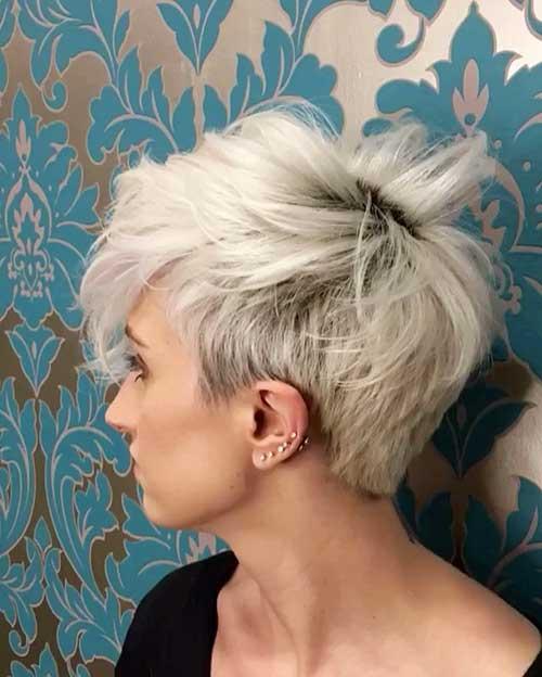 Short Haircuts - 21