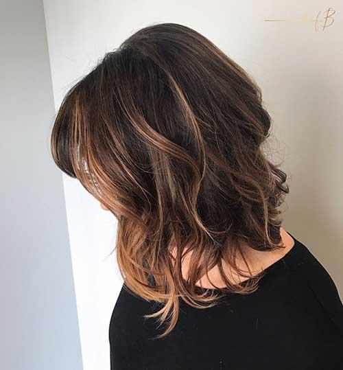 Short Haircuts Women - 21